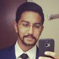 Yasser Ahmad Siddiqui, 25, New Delhi, India