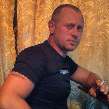 Вячеслав Панчук, 48, Tula, Russian Federation
