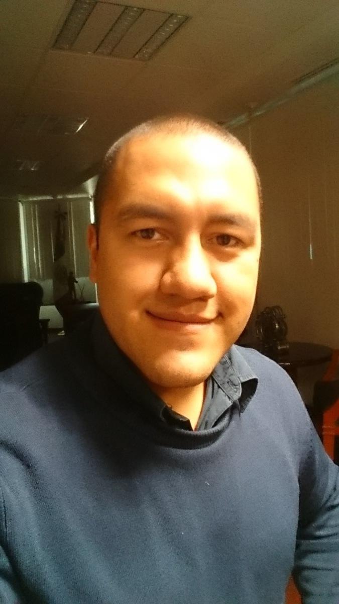 Padilla Galván Raúl, 36, Mexico, Mexico