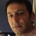 Ferhat, 36, Istanbul, Turkey
