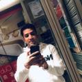 Sumit Arora, 29, Lucknow, India