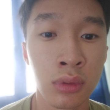 Leroy, 22, Singapore, Singapore