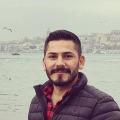 Derviş kara, 30, Ankara, Turkey