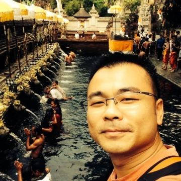 Edmund, 43, Kuching, Malaysia