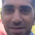 Ahmed Hassan, 33, Doha, Qatar
