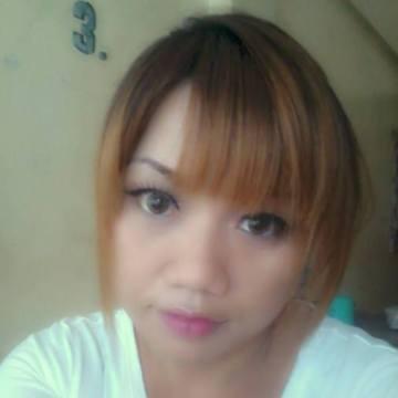 Rassamee Samakkran, 46, Bangkok, Thailand
