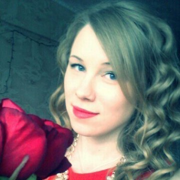 Tanya, 28, Vologda, Russian Federation