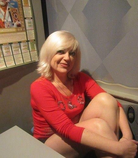 Amanda Bush, 44, Stamford, United Kingdom
