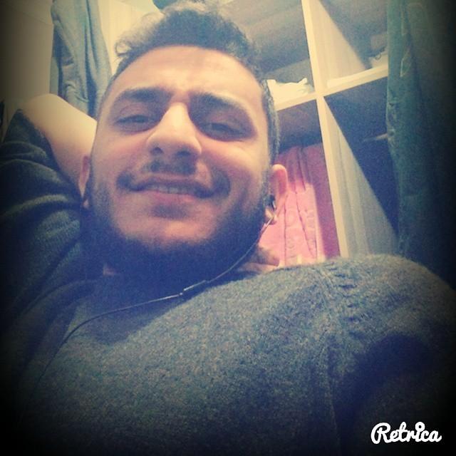 Fatih Aktaş, 25, Istanbul, Turkey