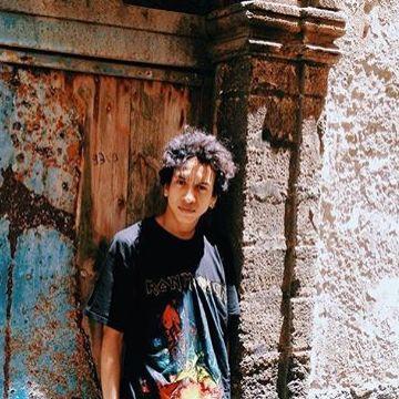 Amine Guneziz, 25, Marrakesh, Morocco