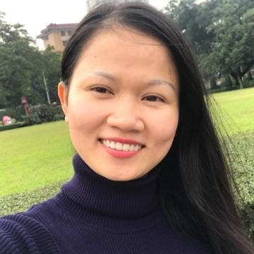 Clara, 29, Hanoi, Vietnam