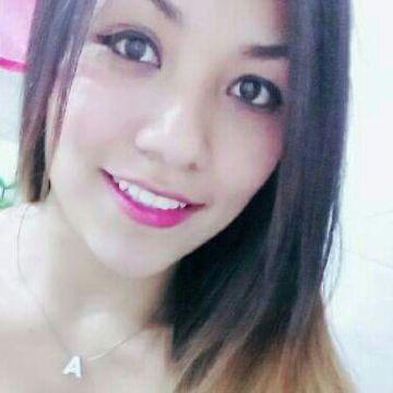 Anny, 27, Santiago, Chile
