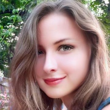 Оля Бехлеванова, 26, Kiev, Ukraine
