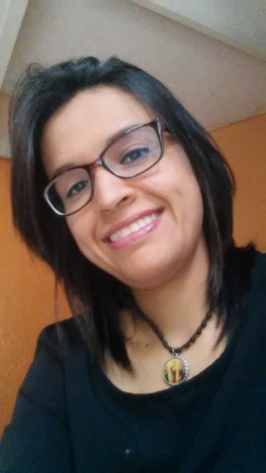 Andrea Pulgarín, 33, Ciudad Guayana, Venezuela
