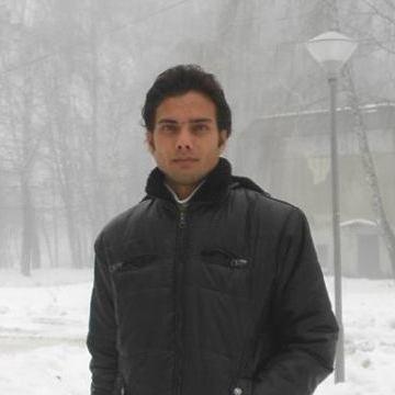 Rowdy Chauhan, 31, Gurgaon, India