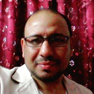 Mahmoud Ahmed Algamal, 37,