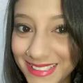 Denise Oliveira, 30, Sao Jose dos Campos, Brazil
