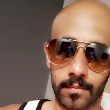 Khalid W, 23, Manama, Bahrain