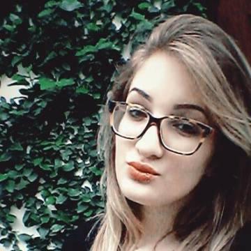 adriana, 23, Timbo, Brazil