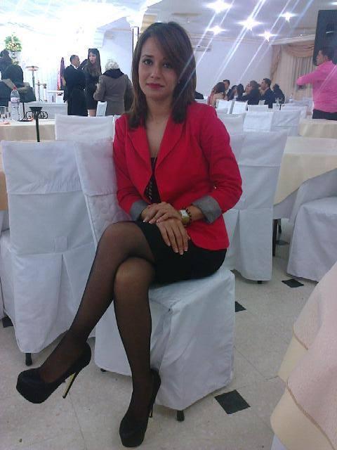 imen riahi, 31, Tunis, Tunisia