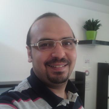 Mohameed, 36, Syria, United States