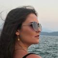 Gamze yılmaz, 24, Istanbul, Turkey