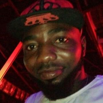 Isaac, 34, Lagos, Nigeria