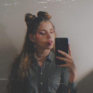 Karina, 18, Zaporizhzhya, Ukraine