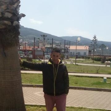 Karimo Mali, 40, Tigzirt, Algeria