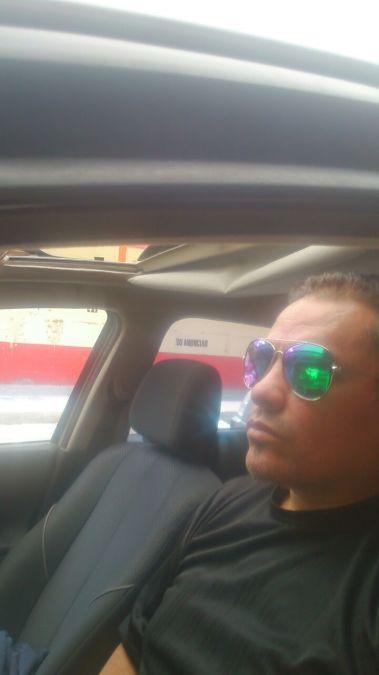 Luis, 45, Mexico City, Mexico