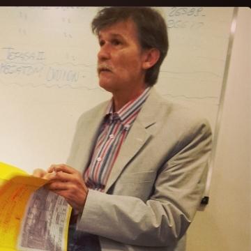 Rodolfo Daniel, 59, Buenos Aires, Argentina