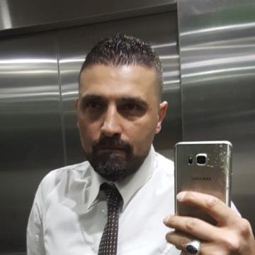 Bahadır Dorukoğlu, 35, Istanbul, Turkey