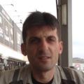 erdem, 44, Istanbul, Turkey