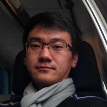 Jinyuan Shen, 33, Hangzhou, China