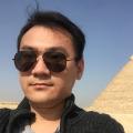 Jinyuan Shen, 32, Hangzhou, China