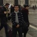 Jinyuan Shen, 31, Hangzhou, China