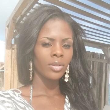 reines, 41, Abidjan, Cote D'Ivoire
