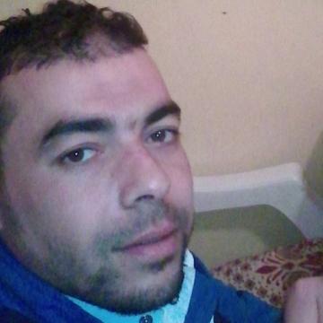 nouri, 34, Algiers, Algeria