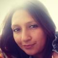 Mayerlyn Arteaga, 34, Bogota, Colombia
