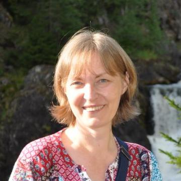 Tatiana, 42, Atkarsk, Russia