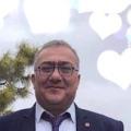 Tarık, 51, Istanbul, Turkey