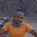 osama zahian, 28, Luxor, Egypt