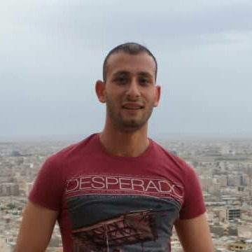 Ahmed, 28, Iranshahr, Iran