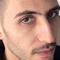 Taha, 29, Baghdad, Iraq