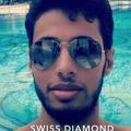 Ali Al-shamrani, 27, Bishah, Saudi Arabia