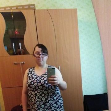 Анастасия, 18, Votkinsk, Russian Federation
