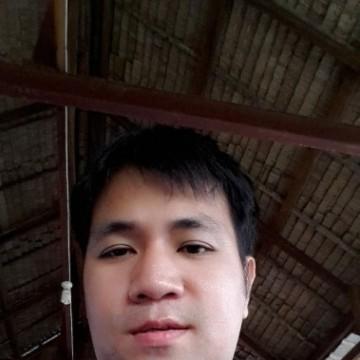Jeerasak Punthong, 31, Bangkok, Thailand