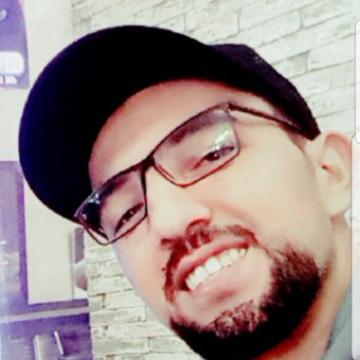 ellmajoub, 35, Marrakesh, Morocco