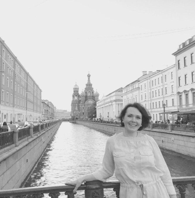 Gala, 40, Saint Petersburg, Russian Federation