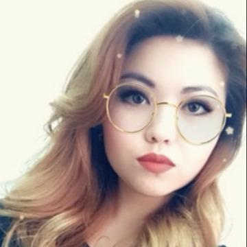 Shynar, 26, Almaty, Kazakhstan